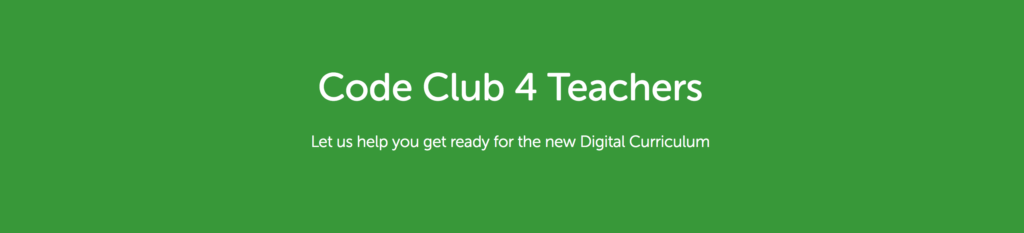 Code Club for