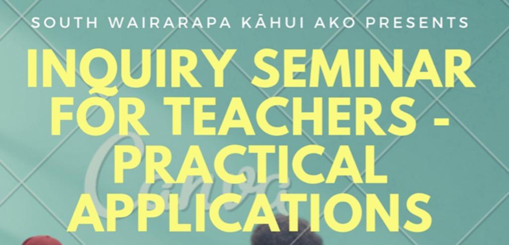 Inquiry Seminar &